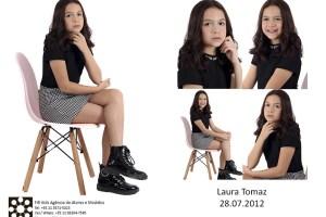 Laura Tomaz 28.07.2012