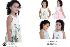 Lorena Vita 08.08.2015