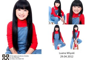 Luana Miyuki 29.04.2012