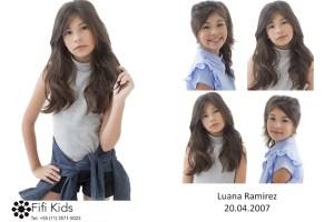 Luana Ramirez 20.04.2007
