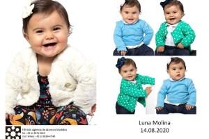 Luna Molina 14.08.2020