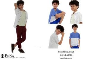 Matheus Jesus 04.11.2006