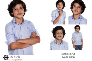 Nicolas Cruz 24.07.2006