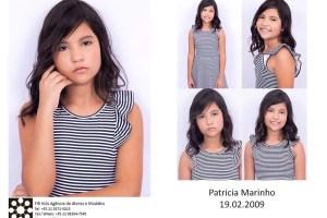 Patricia Marinho 19.02.2009