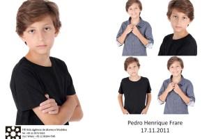 Pedro Henrique Frare