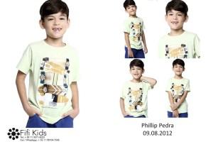 Phillip Pedra 09.08.2012