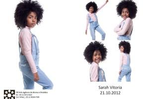 Sarah Vitória 21.10.2012