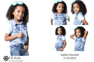 Sophia Dourado 17.03.2012