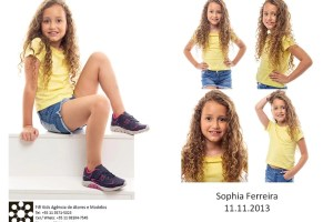 Sophia Ferreira 11.11.2013