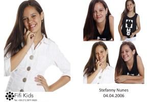 Stefanny Nunes 04.04.2006