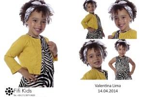 Valentina Lima 14.04.2014