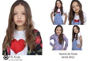 Yasmin De Paula 04.02.2011