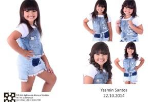 Yasmin Santos 22.10.2014