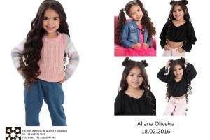 Allana Oliveira 18.02.2016