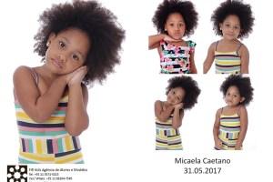 Micaela Caetano 31.05.2017