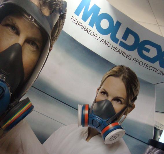 moldex Exhibition Design Nottingham