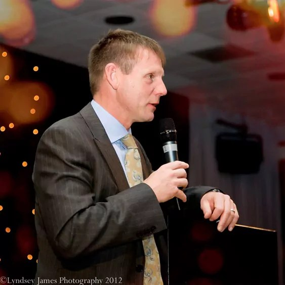 Aquinas Foundation Stuart Pearce
