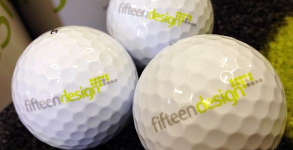 brand corporate balls
