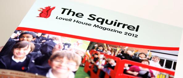 lovell house magazine 2012