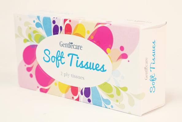 gentle-care-tissues-box-design