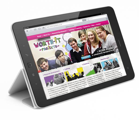 worth it website design