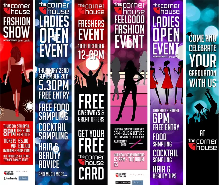 the-cornerhouse-promotional-banner-design