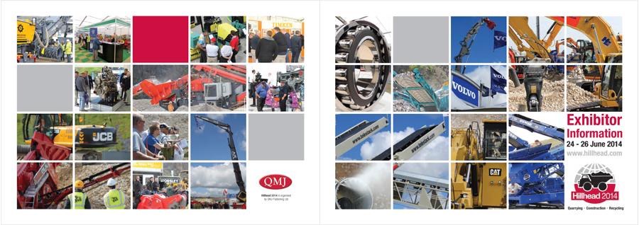 Corporate Brochure Design Hillhead 1
