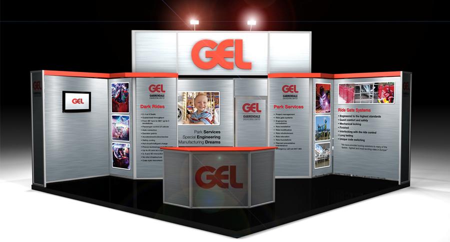 Garmendale Exhibition body build design