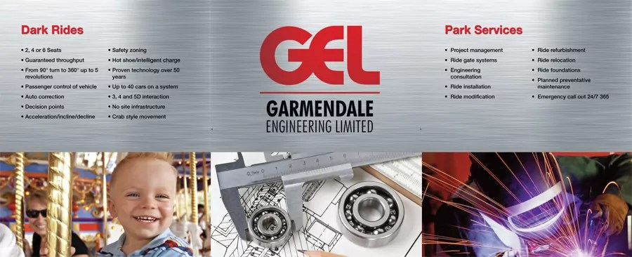 Garmendale Exhibition Layout 1