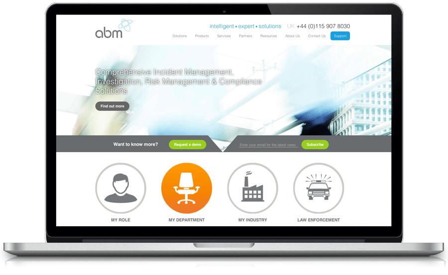 abm-software-responsive-web-design-nottinghamshire