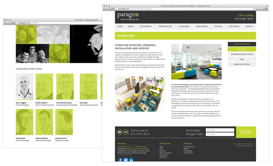 paragon-web-design