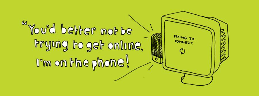 Fifteen Celebrates Web - Dial Up