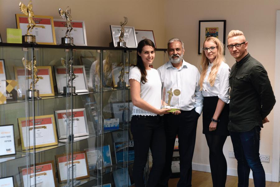 midlands-business-awards-harj-sandher-digital-marketing