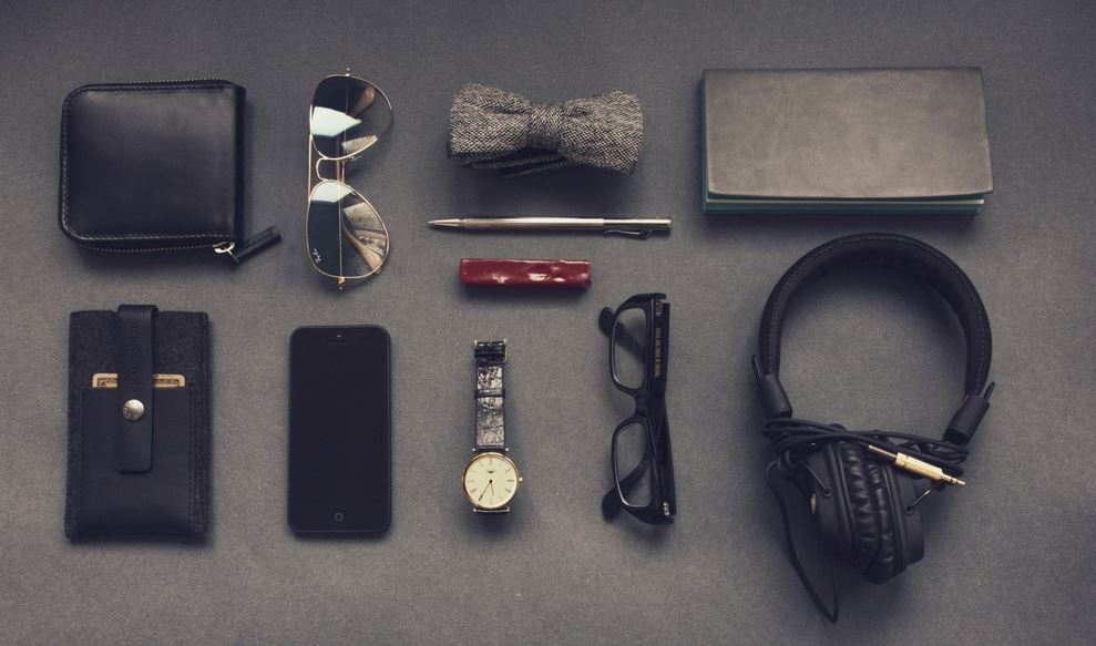 Men's Gadgets and Gear