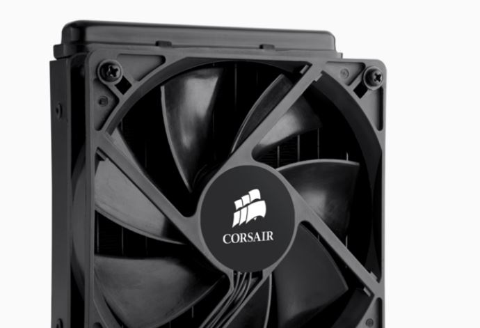 Corsair H55 Review