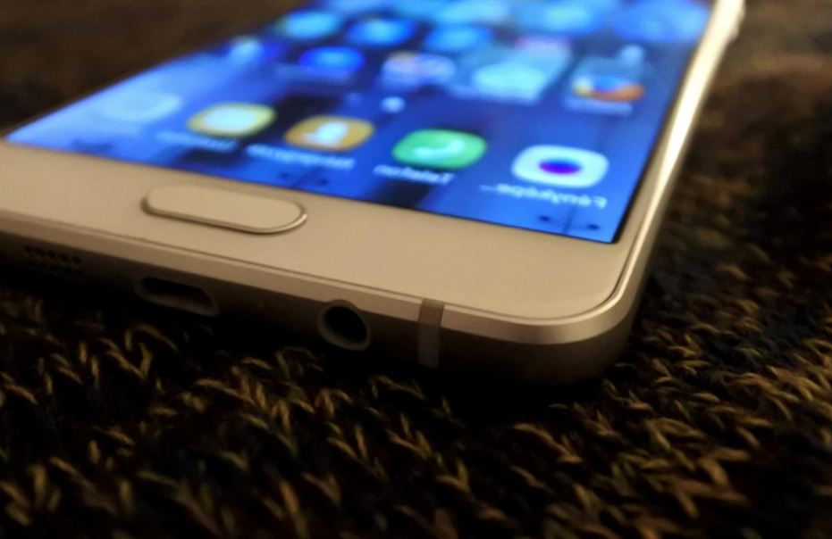 biggest touch screen phones