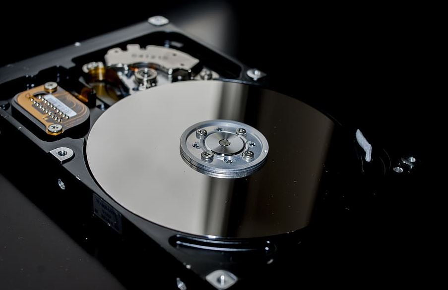 networkable external hard drives