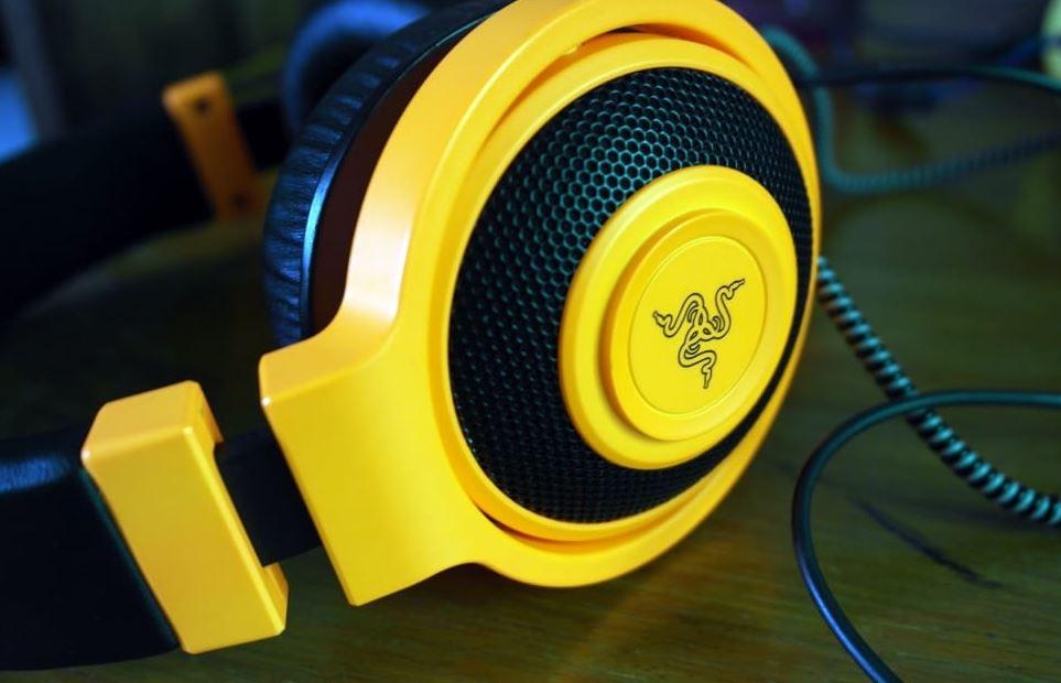 best gaming headset 7.1 surround sound