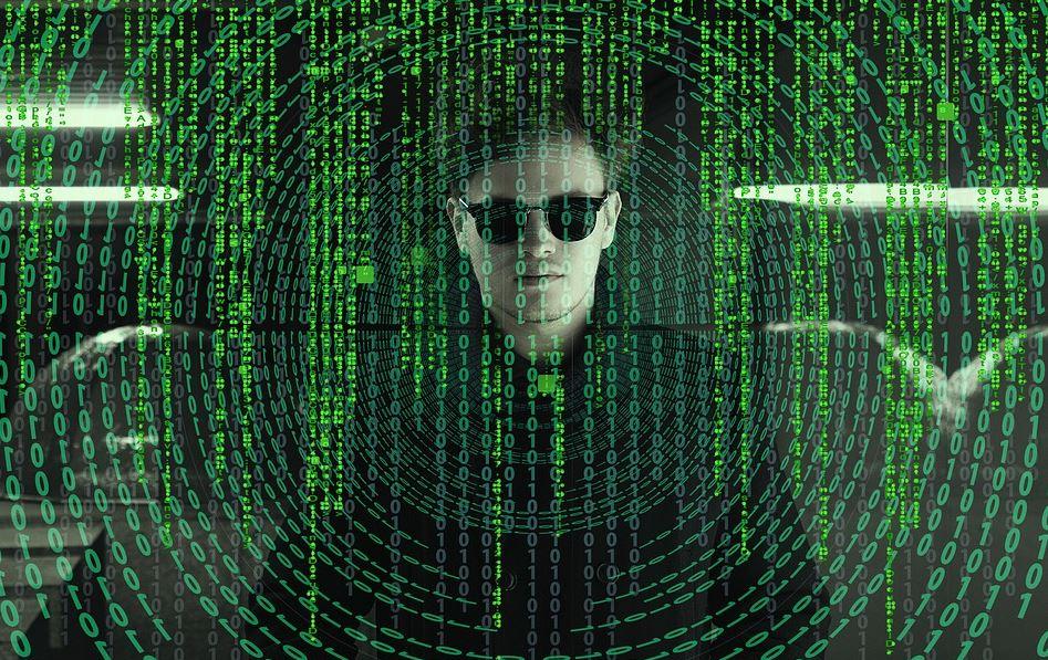 zeus virus detected popup