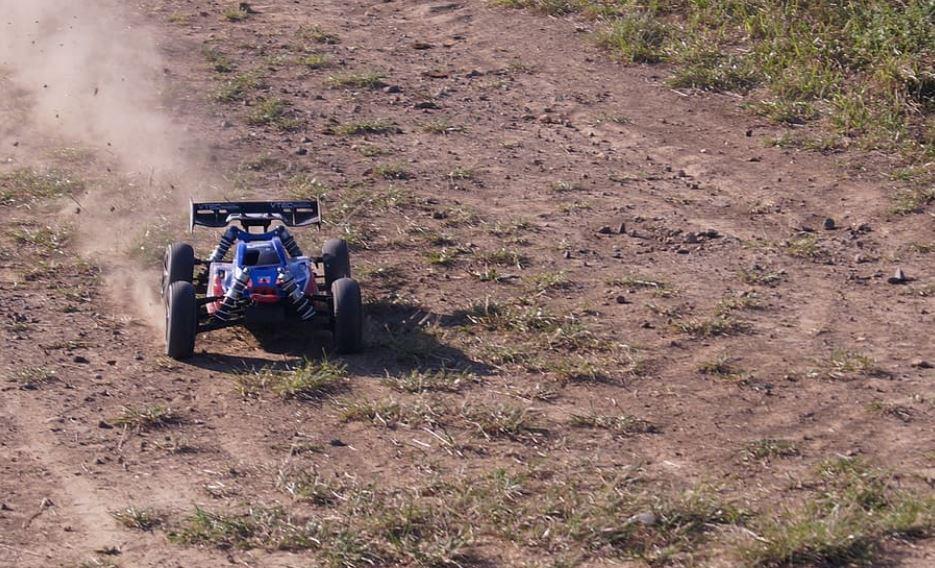 60 mph remote control cars
