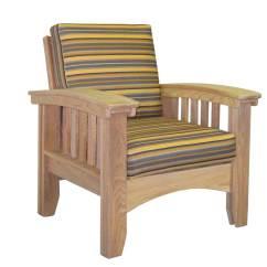 Burnt Orange Rocking Chair Cushions Black Plastic Garden Chairs Cypress Mission W Sunbrella