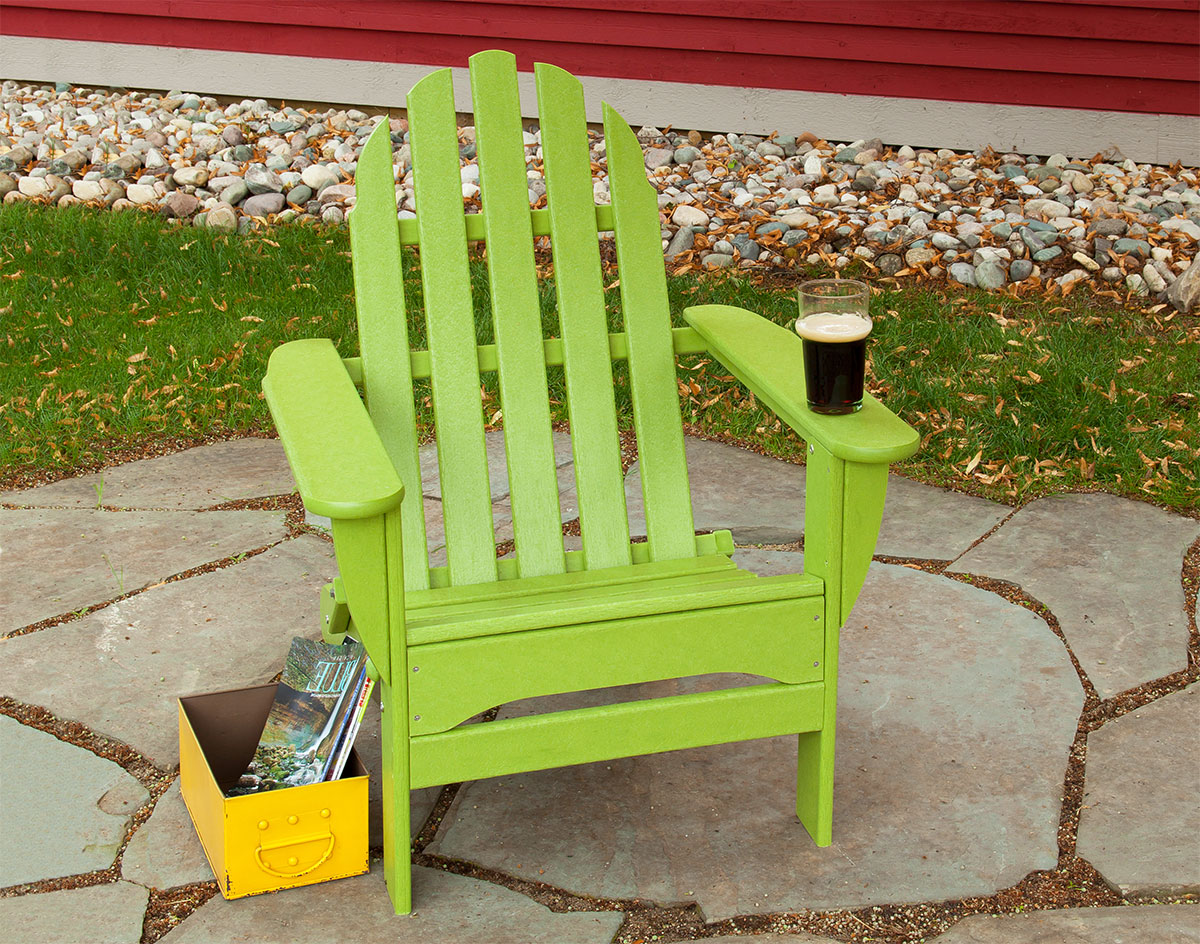 poly wood adirondack chairs childrens folding chair bed polywood