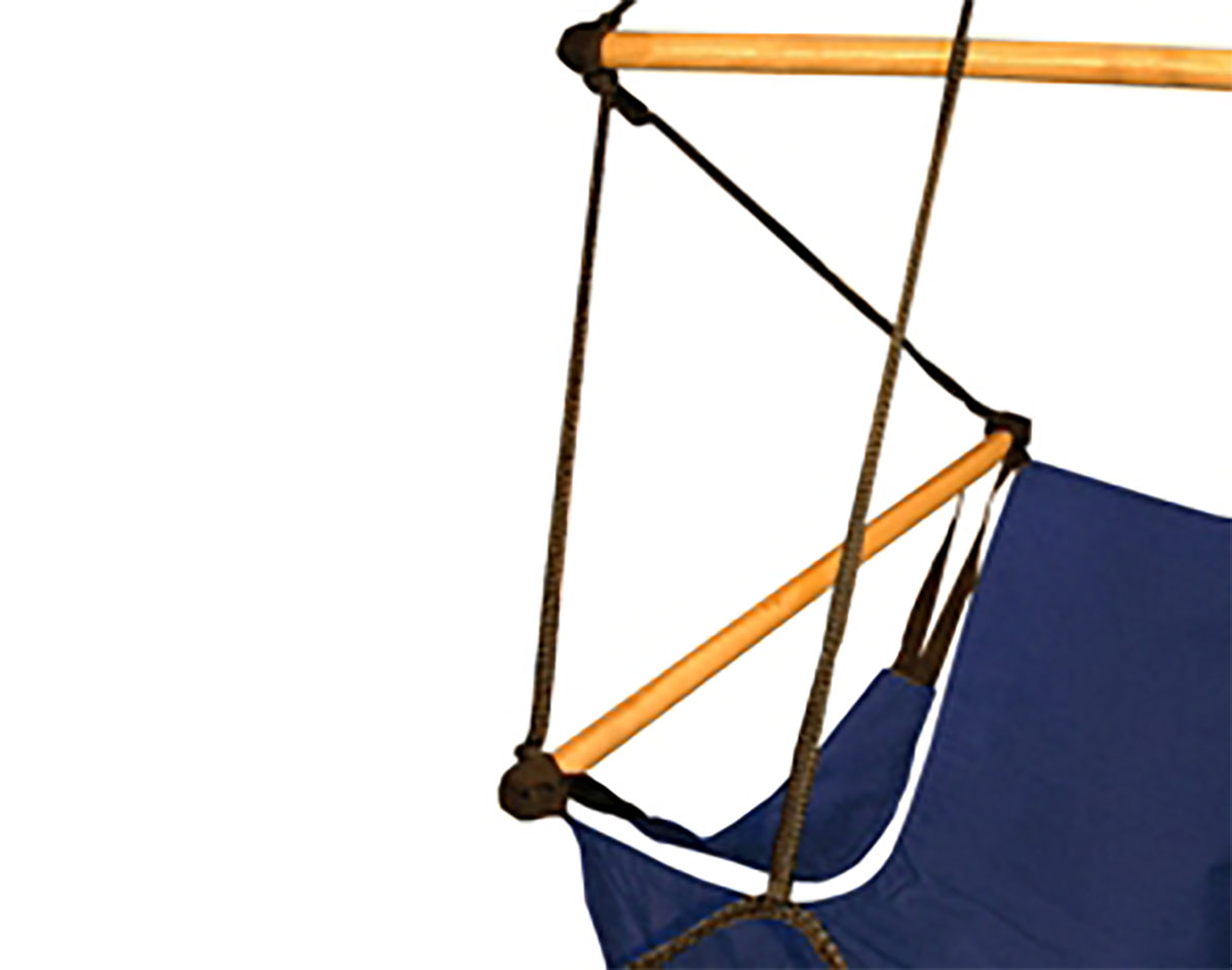 trailer hitch chair balloon framing diagram clarion cradle chairs set of 2 w stand