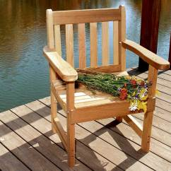 Deck Chair Images Stanley Company Red Cedar English Garden Patio