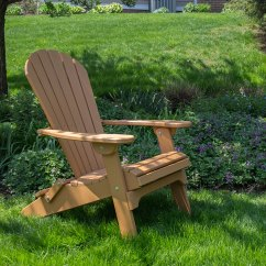 Folding Adirondack Chairs Ace Hardware Tufted Nailhead Dining Chair Poly Lumber