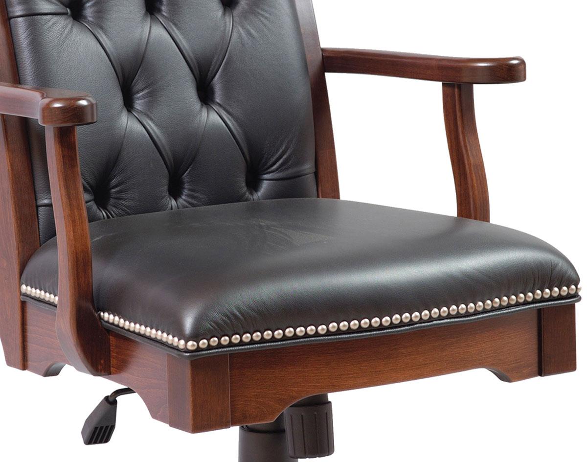 Van Buren Executive Desk Chair