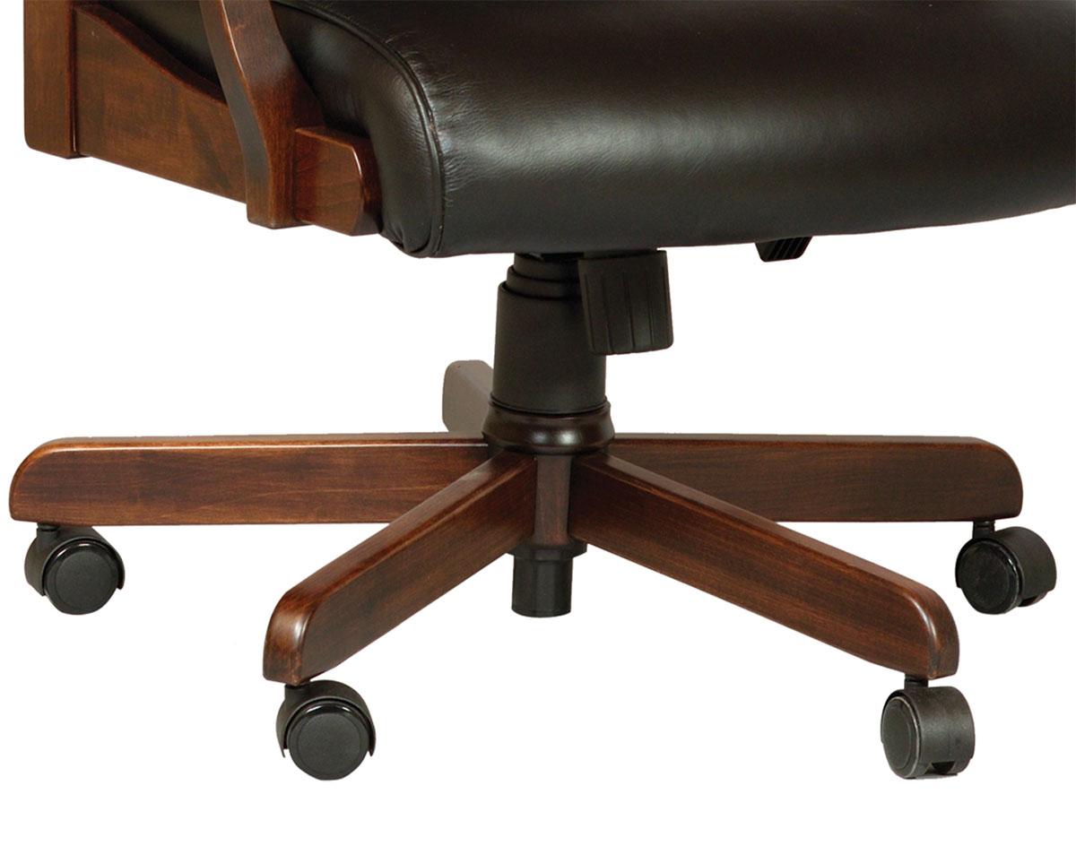 Wilson Executive Desk Chair