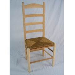 Unfinished Ladder Back Chairs Rattan Garden Chair Uk Ash