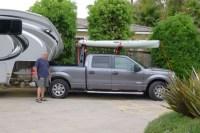 Kayak Carrier No Roof Rack. Top 5 Best Kayak Racks For