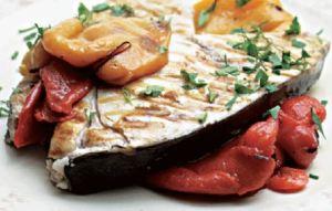 Read more about the article Το ψάρι είναι «φυσικό αντικαταθλιπτικό»